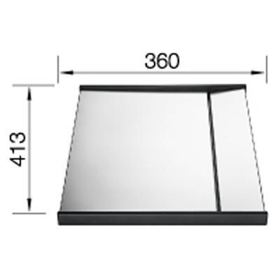 blanco zerox 500 u durinox unterbaubecken edelstahl durinox 521559 online shop sp len unterbau. Black Bedroom Furniture Sets. Home Design Ideas