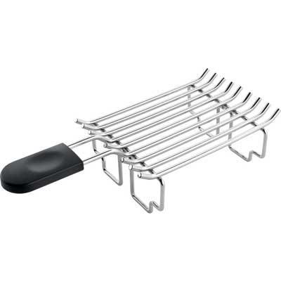 Kitchenaid Brötchenaufsatz Für 2 Scheiben Toaster Online Shop