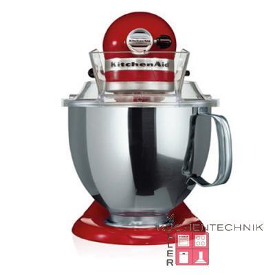 KitchenAid Artisan Küchenmaschine Weiß 5KSM150PSEWH Online Shop ...