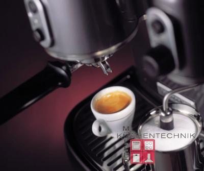 kitchenaid artisan espressomaschine empire rot 5kes2102eer online shop haushaltsger te. Black Bedroom Furniture Sets. Home Design Ideas