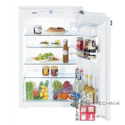 Liebherr IKP 1650 Premium