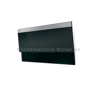 KÜPPERSBUSCH KD 8760.0 GE Kamin-Dunstabzugshaube Premium+ Kopffrei Glas Edelstahl 80cm