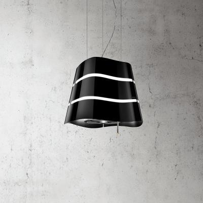 elica inselhaube wave bl f 51 schwarz prf0090419a eek b online shop dunstabzug a insel hauben. Black Bedroom Furniture Sets. Home Design Ideas
