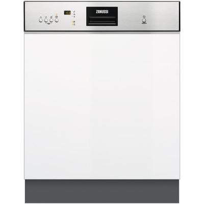 ZANUSSI ZDI 26022 XA Geschirrspüler Integrierbar 60 Cm, EEK A++