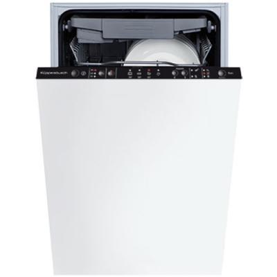 Kuppersbusch G 4350 0 V Vollintegrierter Geschirrspuler Comfort 45