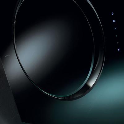 elica om design dunstabzug schwarz 80 cm 61612979 1 online shop dunstabzug a kopffrei hauben. Black Bedroom Furniture Sets. Home Design Ideas